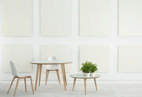 bob madera + mesas bob