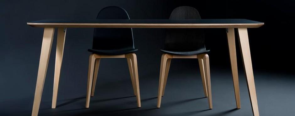 Mesa y silla Bob